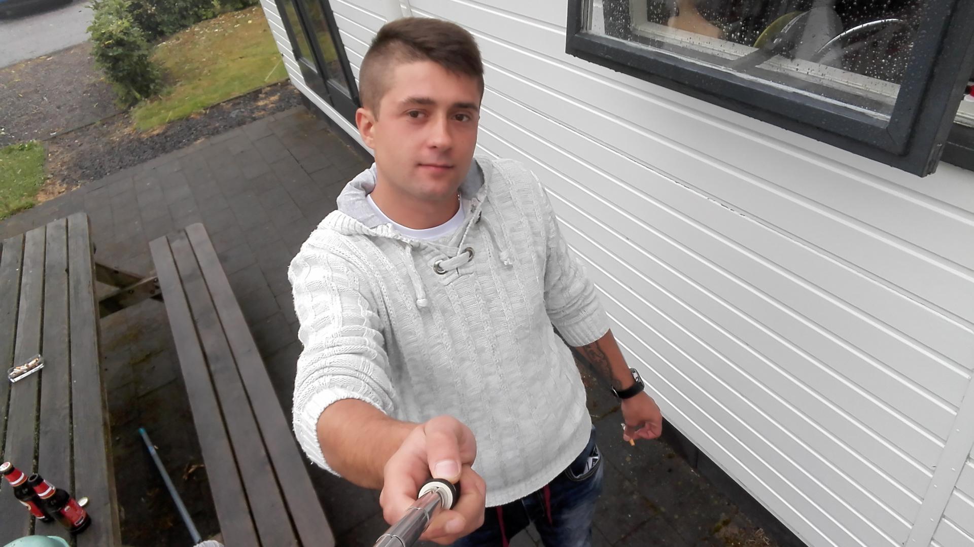 Daniel8817 uit Utrecht,Nederland